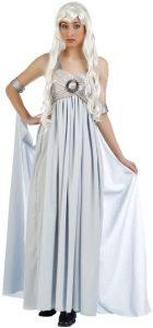 Disfraz de Reina de Dragones