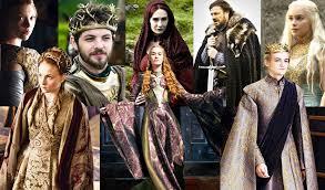 Disfraces de Juego de Tronos