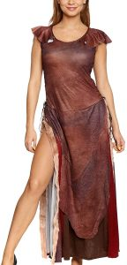 Disfraz Daenerys Reina Dothraki