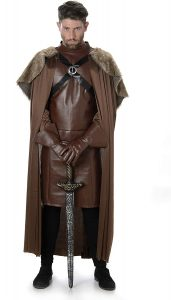 Disfraz de Caballero Medieval para Adultos