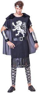 Disfraz de Caballero del Norte para Hombre