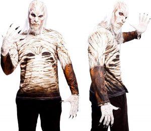 Disfraz de Caminante Blanco