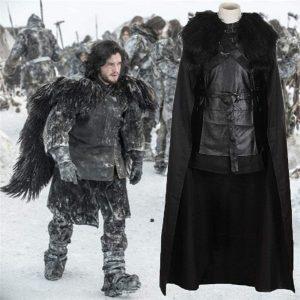 Disfraz de Jon Snow
