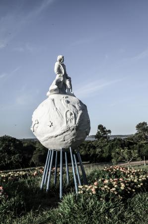 Estatua de el principito