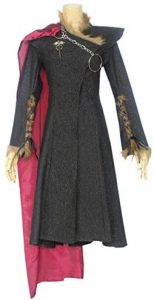 Juego Tronos Daenerys Targaryen Disfraz Temporada 7 Cosplay Disfraz