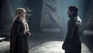 Primer encuentro de Daenerys y Jon, organizado por Tyrion