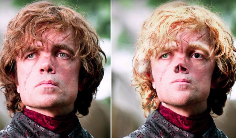 Tyrion Lannister diferencias entre la serie y las novelas