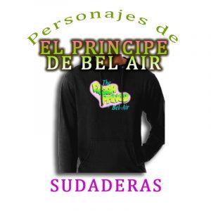 Sudaderas de El Príncipe de Bel Air