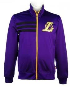 Chaqueta deportiva LA Lakers retro Príncipe de Bel Air