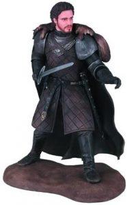 Figura Robb Stark hijo de Ned