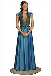 Figura de Margaery Tyrell para coleccionistas