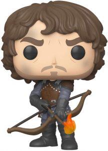 Funko Pop de Theon Greyjoy de Juego de Tronos