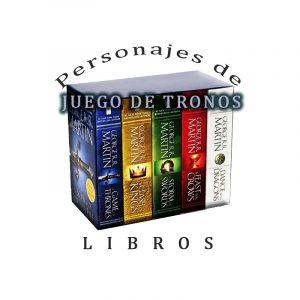 Libros-de-Juego-de-Tronos