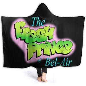 Manta para sofá de El Príncipe de Bel Air
