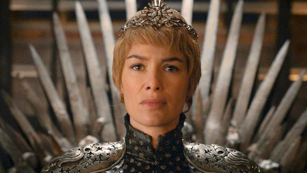 Personajes de GOT, Cersei Lannister, la regente de los Siete Reinos.