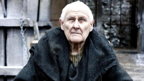 Personajes de Game of Thrones Maestre Aemon Targaryen de la Casa Targaryen