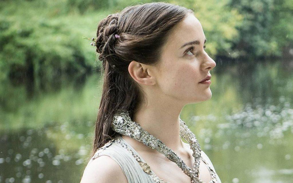 Personajes de Juego de Tronos, Lyanna Stark