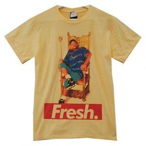 Camiseta El Príncipe de Bel Air