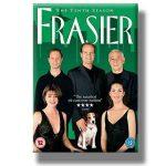 Frasier completa inglés temporada 10