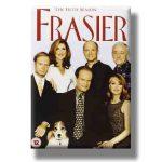 Frasier completa inglés temporada 5