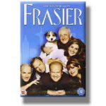 Frasier completa inglés temporada 6