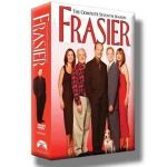 Frasier completa inglés temporada 7