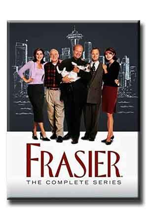 Personajes de la serie de televisión Frasier