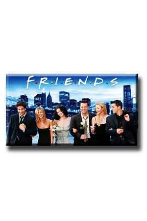 Mejores series de tv: Friends