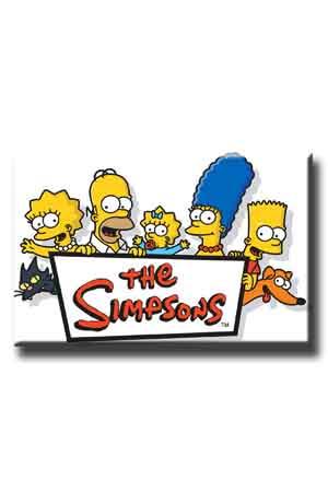 Personajes de los simpsons, las series de tv mas importantes de la historia