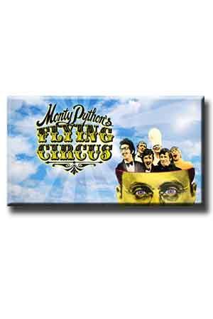 Mejores series de televisión de la historia: Monty Python´s Flying Circus