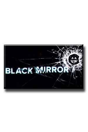 Series de televisión más famosas de la historia: Black Mirror