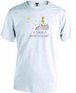 Camiseta El Principito DrMugCollection