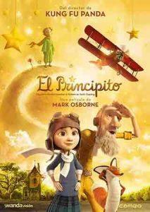 Película El Principito [DVD]