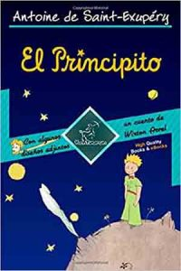 El Principito: Obra completa con ilustraciones en gran formato - Edición del 70º Aniversario