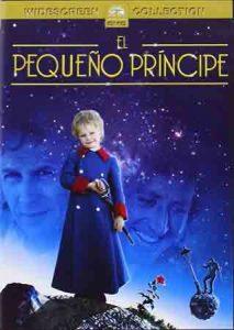 El pequeño príncipe [DVD]