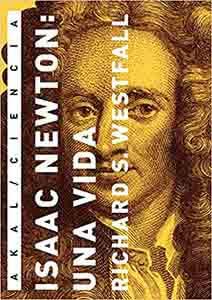 Biografías de personajes históricos Isaac Newton Una Vida 17 (Ciencia) Tapa blanda – 31 octubre 2011