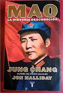 Mao - la historia desconocida (Memorias Y Biografias de personajes históricos) Tapa blanda – 24 abril 2006